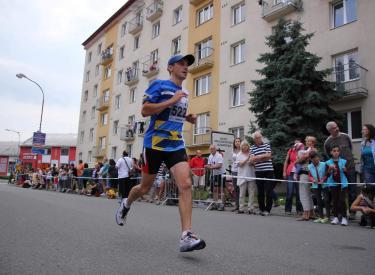 Boskovické běhy 2013