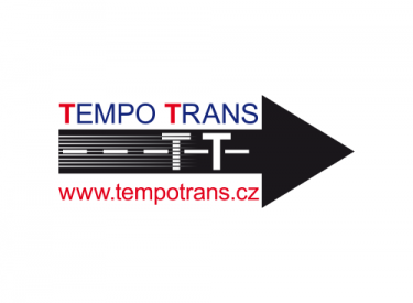 Tempo Trans s.r.o. logo